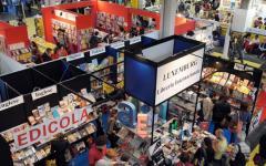 Fantascienza.com, il meglio della settimana del Salone del Libro