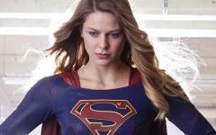 Ciao Supergirl, benvenuta al liceo dei supereroi
