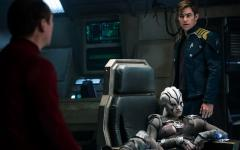 Nuovo trailer in italiano per Star Trek Beyond