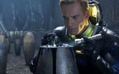 Alien Covenant: le prime foto dal set mostrano l'orrore prossimo venturo