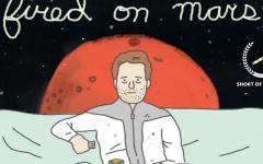 Licenziato: The Martian 2