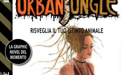 Urban Jungle, sesto episodio del fumetto postapocalittico