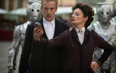 Doctor Who: Missy tornerà