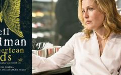 Gillian Anderson entra nel mondo di American Gods