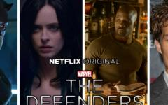 The Defenders: sarà questo il cattivo del team-up di Netflix?
