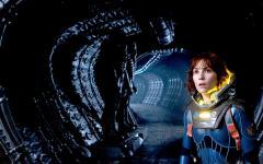 Alien Covenant: Noomi Rapace ufficialmente di ritorno