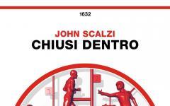 John Scalzi torna in edicola