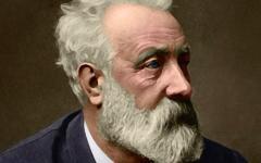 Pessimismo e critica sociale in Jules Verne