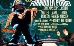Forbidden Planet, 60 anni sul Pianeta Proibito