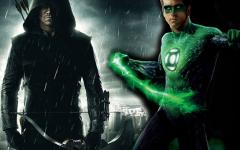 Arrow apre la strada al suo Green Lantern?