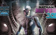 25 anni di Nathan Never