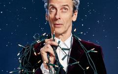L'ex Doctor Who Peter Capaldi entra nel cast di The Suicide Squad