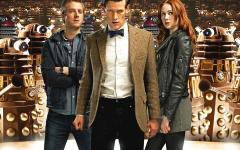 Doctor Who: Steven Moffat ammette, la stagione sette era miserabile