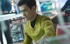 Star Trek Beyond: Sulu è gay (e scoppia la polemica)