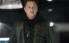 John Barrowman, il prezzemolo delle serie DC