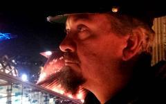 Distopie e Inframondi: gli universi narrativi di Lukha B. Kremo