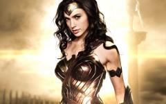 Wonder Woman, arriva il plot ufficiale