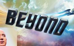 Star Trek Beyond: Jeff Bezos e il cameo che non ti aspetti