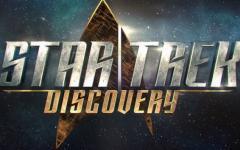 Ed è Star Trek Discovery