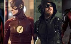 Comic-Con: i trailer e le novità delle serie televisive DC Comics