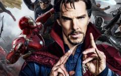 Comic-Con: tutte le novità cinematografiche Marvel