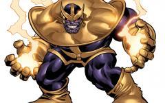 La Marvel annuncia il ritorno di Thanos