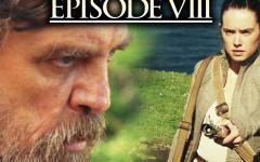 Star Wars Episode VIII: la fine ufficiale delle riprese