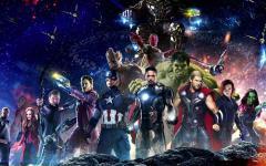 Avengers Infinity War sarà un solo film, parola dei fratelli Russo