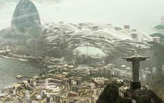 Le città e la tecnologia di Deus Ex
