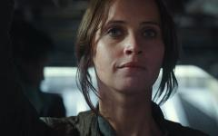 Star Wars Rogue One: ecco il nuovo trailer