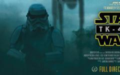 TK-436, il fan film premiato dalla Lucasfilm