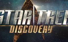 Posticipata a maggio l'uscita di Star Trek: Discovery