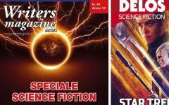 Arriva lo speciale SF di Writers Magazine