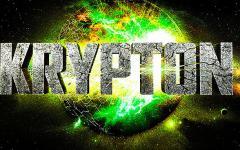 Krypton: svelati i personaggi e la protagonista principale