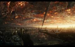 Independence Day: Rigenerazione, gli alieni sono tornati