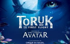 Toruk, il prequel di Avatar a teatro: ne parla James Cameron