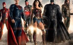 Cambio di rotta per l'universo cinematografico DC Comics