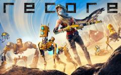 Recore: il nuovo blockbuster dell'autore di Halo