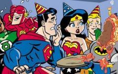 Fantascienza.com, il meglio della settimana della DC e Brigittebardò
