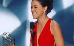 Tatiana Maslany di Orphan Black vince l'Emmy