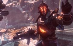 L'universo di Destiny si espande con I signori del ferro