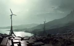 L'arte di Dishonored 2
