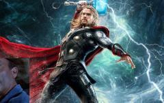 Thor Ragnarok: Sam Neill ritrova Jeff Goldblum