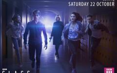 Class: lo spin off di Doctor Who ha una data di uscita e un ospite d'eccezione