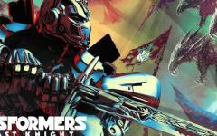 Transformers The Last Knight: Michael Bay risponde alle proteste inglesi