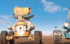 Planet Unknown, un corto per nostalgici di Wall-E