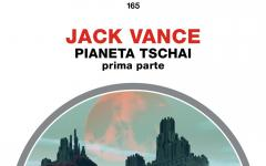 Urania ritorna sul pianeta Tschai