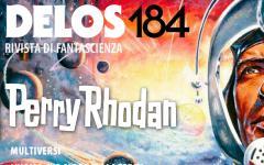 Perry Rhodan sul pianeta Delos
