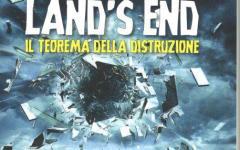 Land's End, il teorema della distruzione dimostrato da Danilo Arona