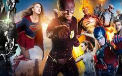 Supergirl, The Flash, Arrow, DC's Legends of Tomorrow: tutti i dettagli sul mega cross over